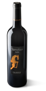 RED WINE SAMITIER ROBLE